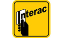 We Accept Interac